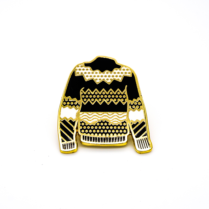 Sweater Pins